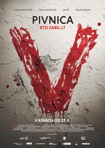 film Pivnica (2018)