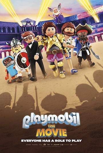 film Playmobil vo filme (2019)