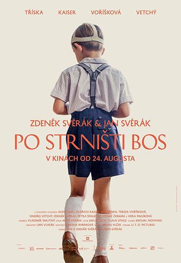 film Po strništi bos (2017)