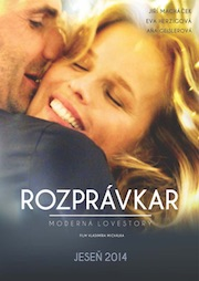 film Rozprávkar (2014)