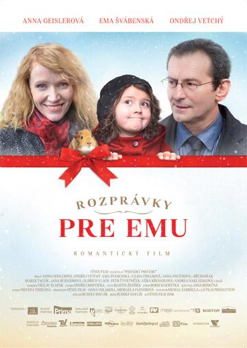 film Rozprávky pre Emu (2016)