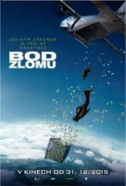 film Bod zlomu (2015)