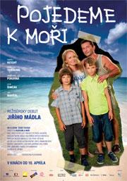 film Pojedeme k moři (2014)