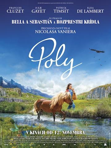 film Poly (2020)