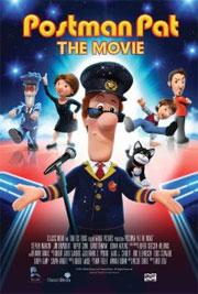 film Poštár Pat vo filme (2014)