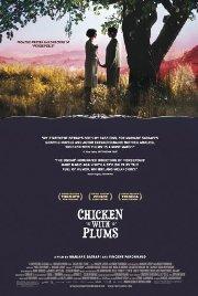 film Kura na slivkách (2011)