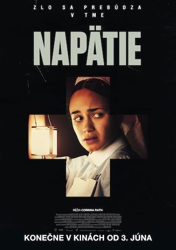 film Napätie (2021)