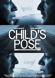 film Pozícia dieťaťa (2013)