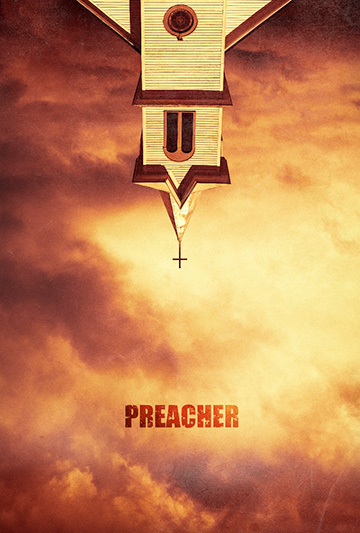 serial Preacher (2016)