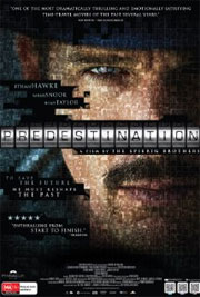 film Predestination (2014)