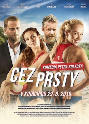 film Cez prsty (2019)