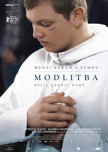 film Modlitba (2018)