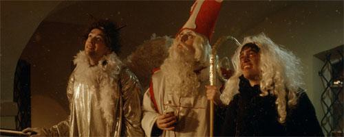 Film Dočkáme sa Ježiška? (2013)