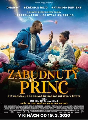 film Zabudnutý princ (2020)