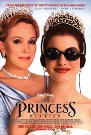 film Denník princeznej (2001)