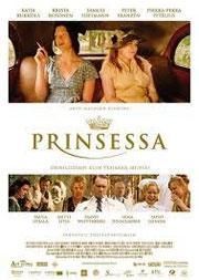 film Princezná (2010)