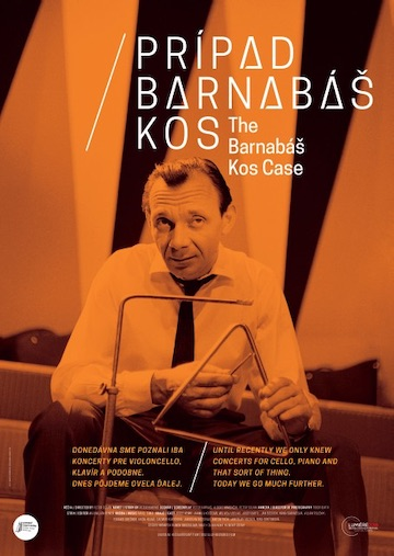 film Prípad Barnabáš Kos (1965)