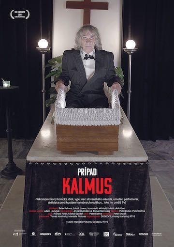 film Prípad Kalmus (2018)