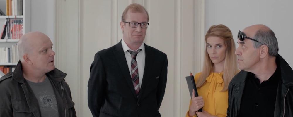 Film Prípad mŕtveho nebožtíka (2020)