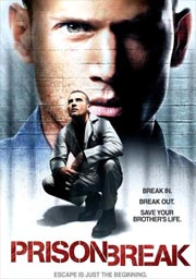 serial Prison Break: Útek z väzenia (2005)