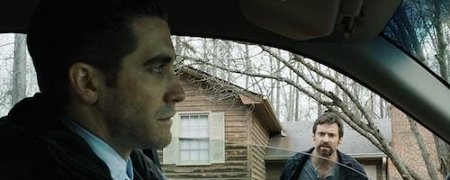 Film Zmiznutie (2013)