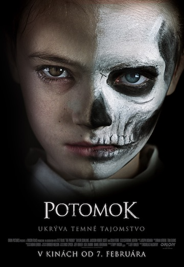 film Potomok (2019)