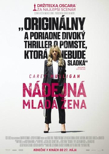 film Nádejná mladá žena (2020)