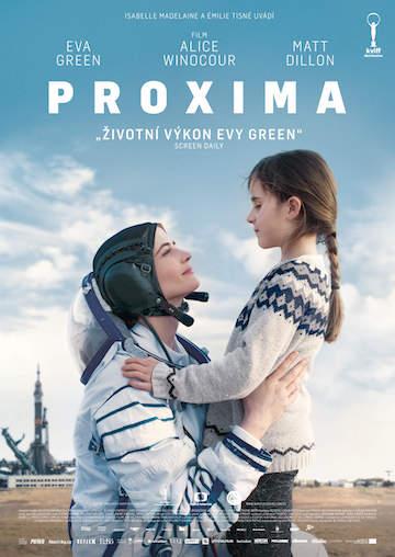 film Proxima (2019)