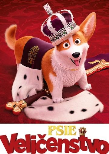 film Psie veličenstvo (2019)