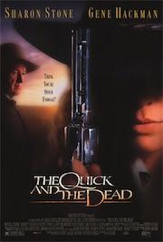 film Rýchlejší ako smrť (1995)