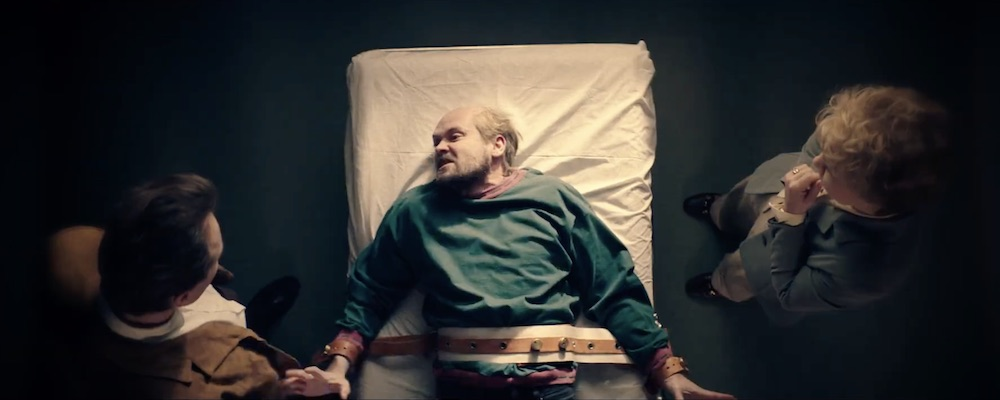 Film Dokonalý pacient (2019)