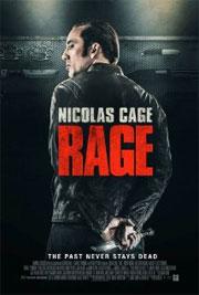 film Rage (2014)