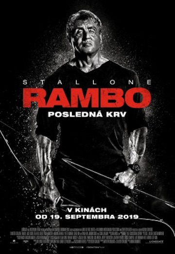 film Rambo: Posledná krv (2019)