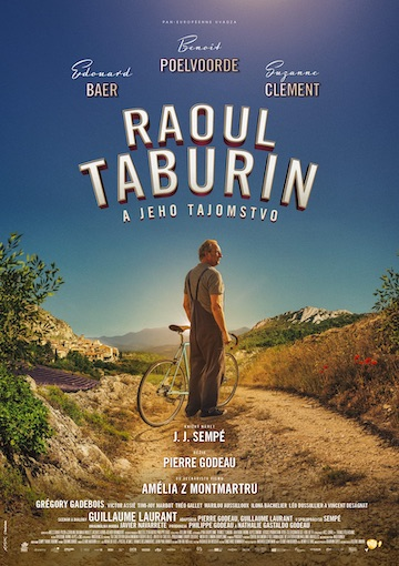film Raoul Taburin (2018)