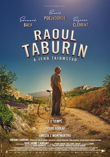 film Raoul Taburin (2018)