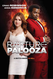 film Rapture-Palooza (2013)