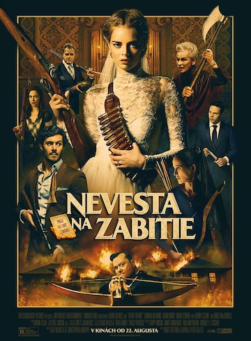 film Nevesta na zabitie (2019)