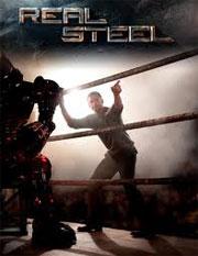film Real Steel: Oceľová päsť (2011)