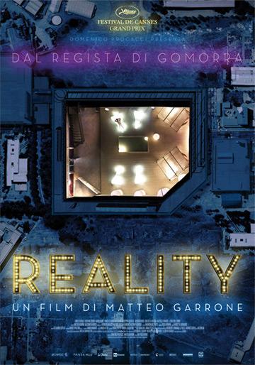 film Reality Show (2012)