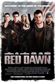 film Útok na Spojené štáty (2012)