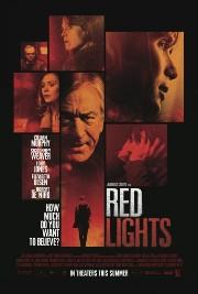 film Červené svetlá (2012)