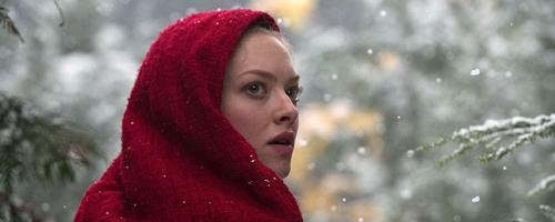 Film Červená Čiapočka (2011)