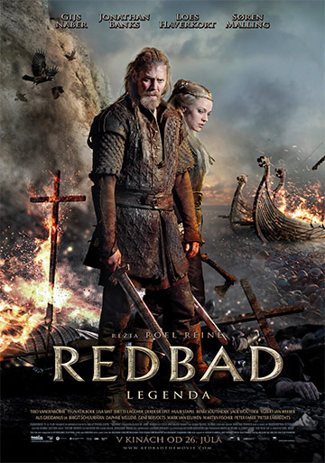 film Redbad (2018)