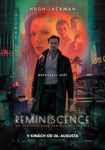 film Reminiscence (2021)