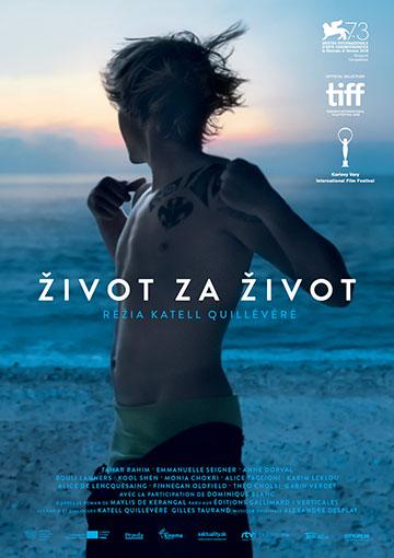 film Život za život (2016)
