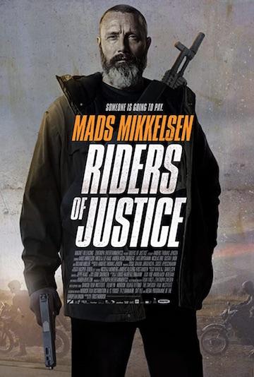 film Rytieri spravodlivosti (2020)