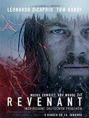 film Revenant Zmŕtvychvstanie (2015)