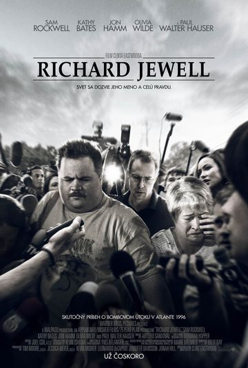 film Richard Jewell (2019)