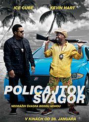 film Policajtov švagor (2016)