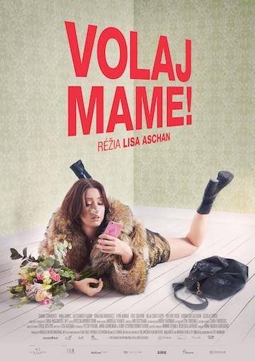 film Volaj mame! (2019)